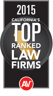 2015 California Top-Ranked Law Firms
