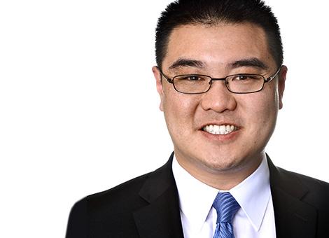 Michael K Liu