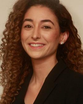 Christina Gasparian