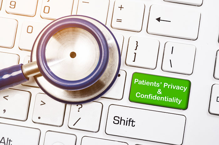 Bonne Bridges - Patient Medical Records Privacy